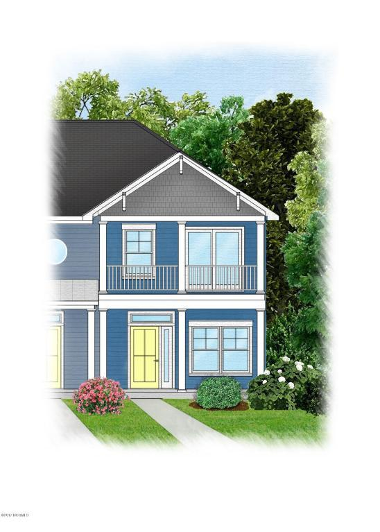 Lot#330 Indigo Slate Way, Wilmington, NC 28412 (MLS #100085613) :: David Cummings Real Estate Team