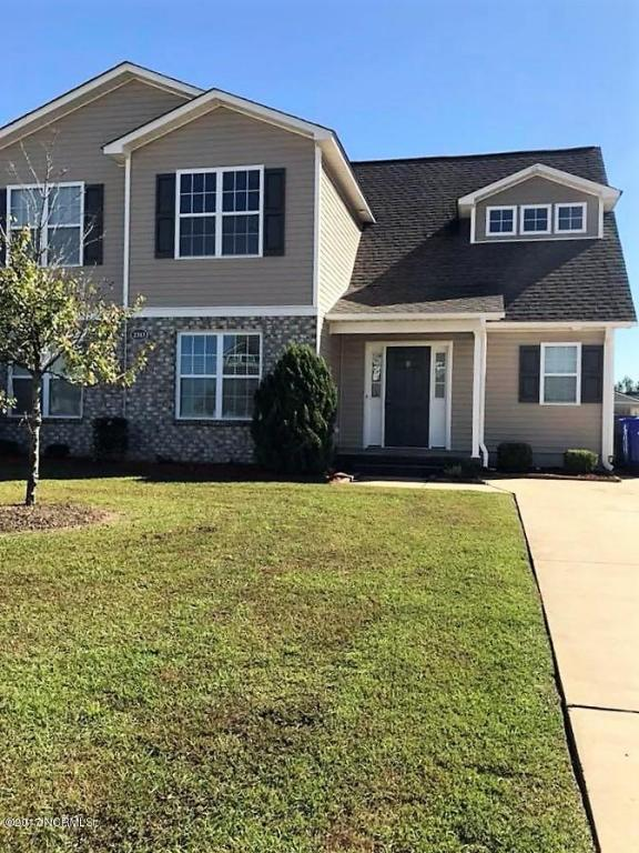 2313 Sadler Drive B, Winterville, NC 28590 (MLS #100086485) :: Century 21 Sweyer & Associates