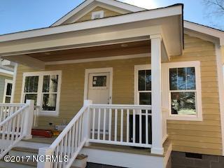 2006 Metts Avenue, Wilmington, NC 28403 (MLS #100089354) :: David Cummings Real Estate Team