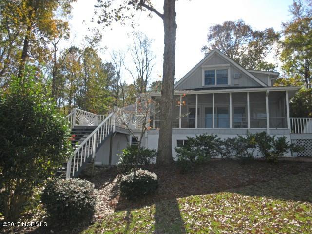 157 Bay Drive, Chocowinity, NC 27817 (MLS #100089896) :: Century 21 Sweyer & Associates