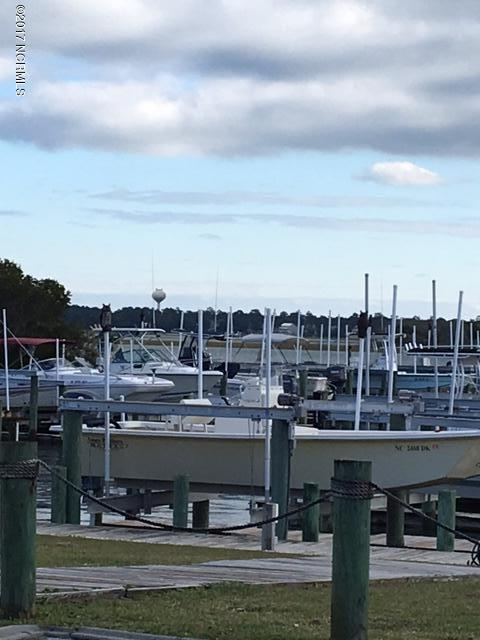 650 Cedar Point Boulevard B14, Cedar Point, NC 28584 (MLS #100090256) :: David Cummings Real Estate Team