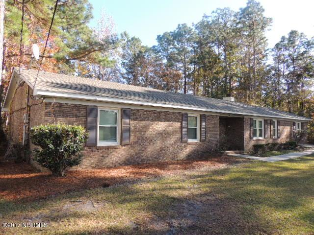 102 Blount Drive, Wilmington, NC 28411 (MLS #100091268) :: The Keith Beatty Team