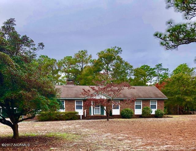 102 Pine Lake Road, Cape Carteret, NC 28584 (MLS #100092676) :: Century 21 Sweyer & Associates