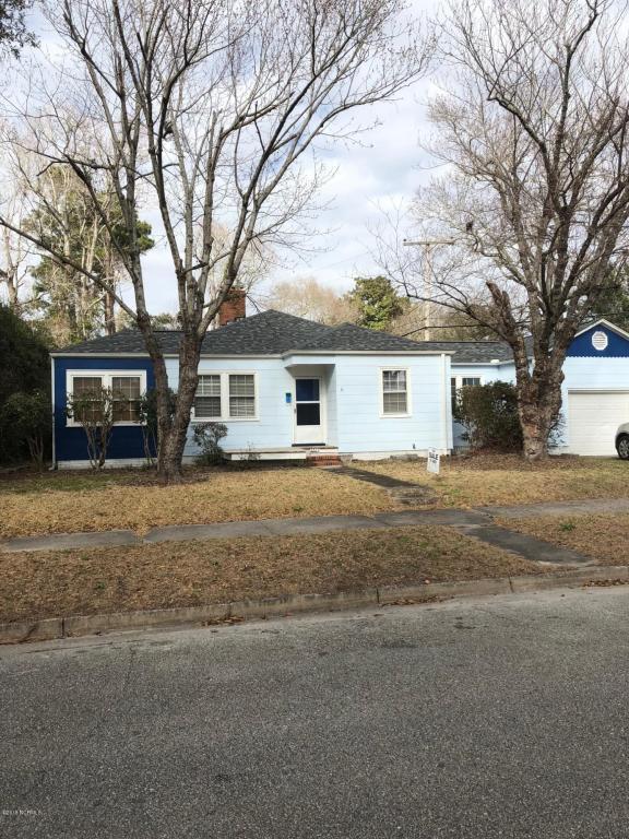 2223 Klein Road, Wilmington, NC 28405 (MLS #100093374) :: Harrison Dorn Realty
