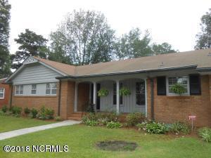 603 W 31st Street, Lumberton, NC 28358 (MLS #100098566) :: Century 21 Sweyer & Associates
