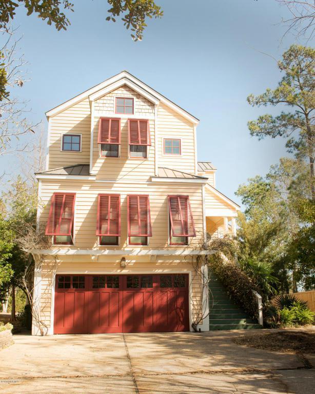 2815 Shandy Avenue, Wilmington, NC 28409 (MLS #100099966) :: RE/MAX Essential