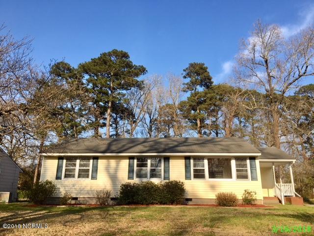 502 Dogwood Lane, Jacksonville, NC 28540 (MLS #100100831) :: David Cummings Real Estate Team