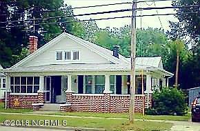 443 W 3rd Street, Ayden, NC 28513 (MLS #100101068) :: The Pistol Tingen Team- Berkshire Hathaway HomeServices Prime Properties