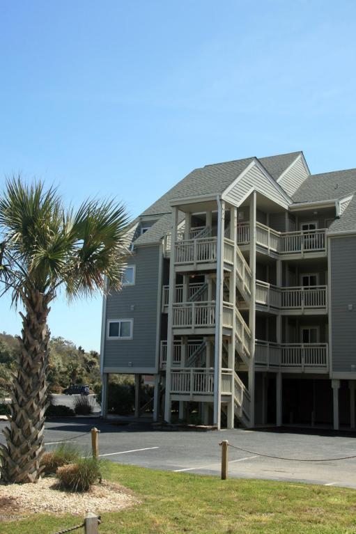 1000 Caswell Beach Road #1206, Oak Island, NC 28465 (MLS #100101702) :: SC Beach Real Estate