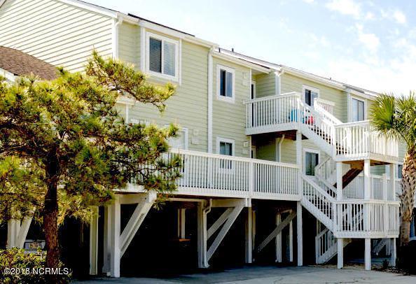 2206 Fort Fisher Boulevard S C, Kure Beach, NC 28449 (MLS #100101880) :: The Keith Beatty Team
