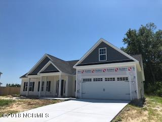 208 Penster Court, Richlands, NC 28574 (MLS #100102339) :: The Keith Beatty Team