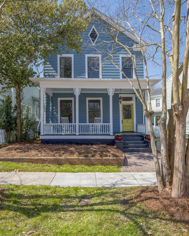 621 Middle Street, New Bern, NC 28560 (MLS #100104727) :: Harrison Dorn Realty