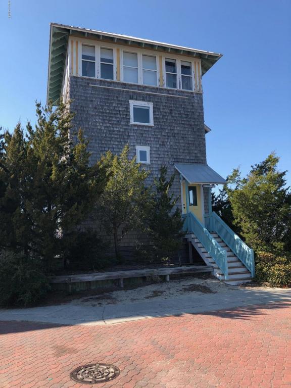 1 Row Boat Row, Bald Head Island, NC 28461 (MLS #100105380) :: Courtney Carter Homes