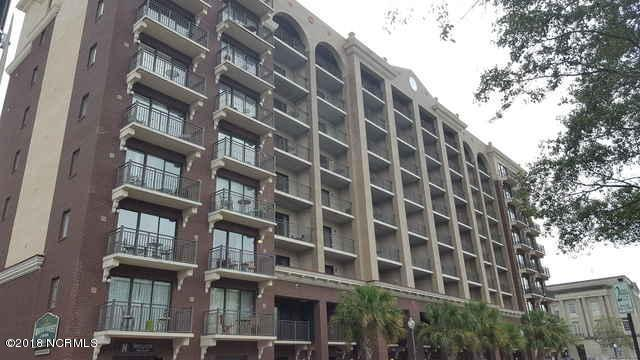 106 N Water Street #210, Wilmington, NC 28401 (MLS #100106588) :: Vance Young and Associates