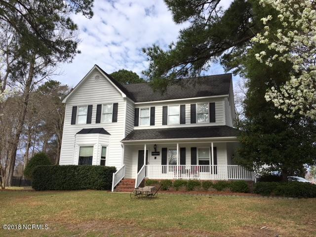 315 Ramona Court, Jacksonville, NC 28540 (MLS #100107386) :: RE/MAX Essential