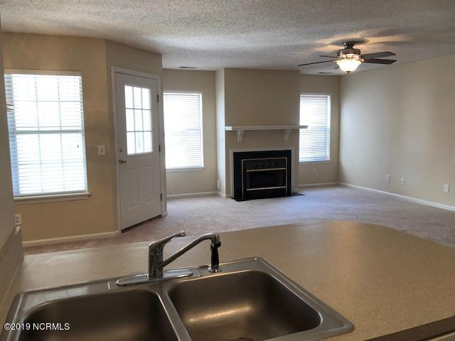 2926 Mulberry Lane C, Greenville, NC 27858 (MLS #100109615) :: Chesson Real Estate Group