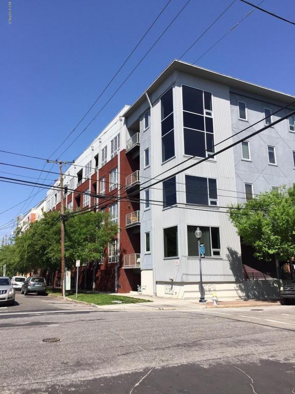 801 N 4th Street #206, Wilmington, NC 28401 (MLS #100111501) :: Coldwell Banker Sea Coast Advantage