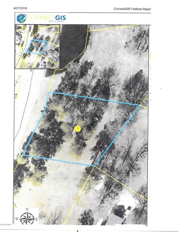 1 Deer Track Drive, Clinton, NC 28328 (MLS #100113094) :: The Keith Beatty Team