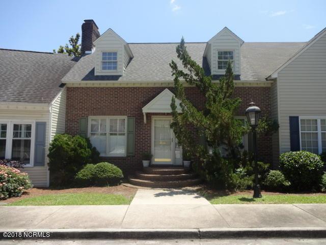13 Saint Marys Place, Wilmington, NC 28403 (MLS #100114418) :: Century 21 Sweyer & Associates