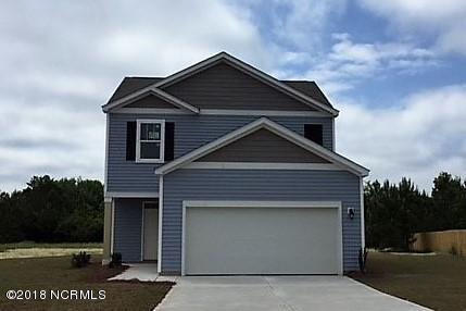 720 Avington Lane NE Lot# 37, Leland, NC 28451 (MLS #100114631) :: Berkshire Hathaway HomeServices Prime Properties