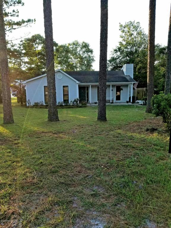 6001 Fallen Tree Road, Wilmington, NC 28405 (MLS #100115124) :: The Bob Williams Team