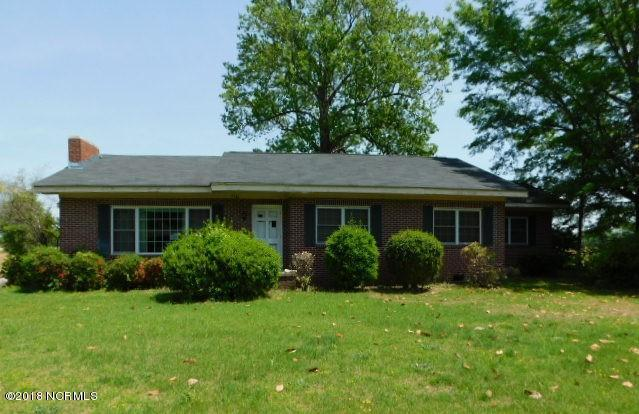7582 Main Street, Bethel, NC 27812 (MLS #100116837) :: The Pistol Tingen Team- Berkshire Hathaway HomeServices Prime Properties
