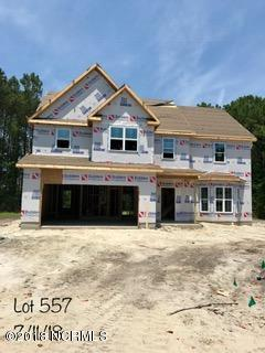 112 E Goldeneye Court, Sneads Ferry, NC 28460 (MLS #100118516) :: RE/MAX Essential