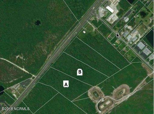 000 Us 17, Hampstead, NC 28443 (MLS #100118538) :: Berkshire Hathaway HomeServices Prime Properties