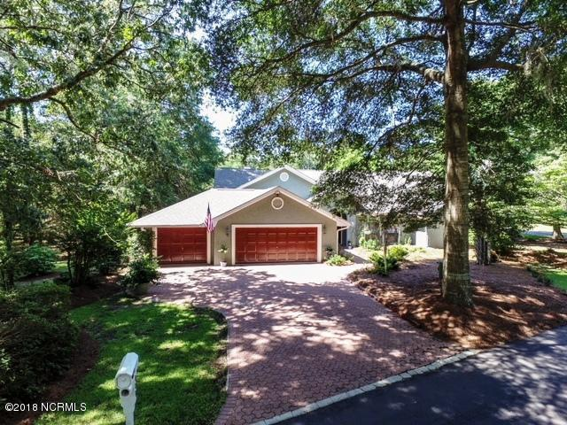 181 Clubhouse Drive SW, Holden Beach, NC 28462 (MLS #100118687) :: RE/MAX Essential