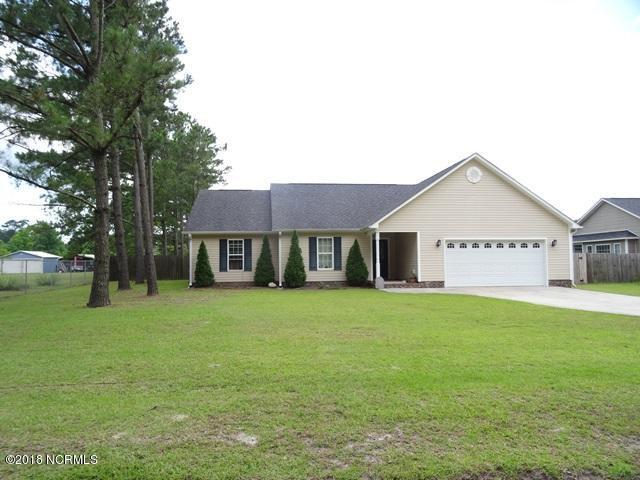 159 Riggs, Hubert, NC 28539 (MLS #100120123) :: Harrison Dorn Realty