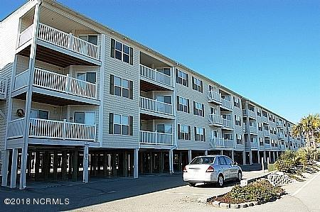 105 SE 58th Street #3201, Oak Island, NC 28465 (MLS #100120841) :: Chesson Real Estate Group