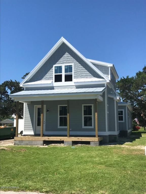 1601 Arendell Street, Morehead City, NC 28557 (MLS #100123012) :: Coldwell Banker Sea Coast Advantage