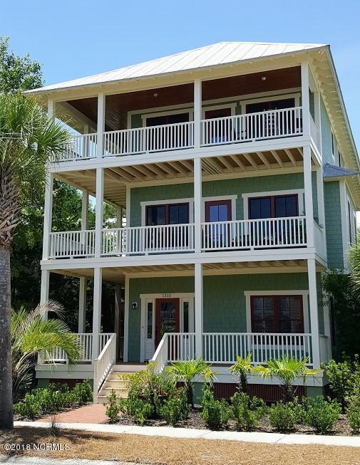 1310 Spot Lane, Carolina Beach, NC 28428 (MLS #100123605) :: The Keith Beatty Team