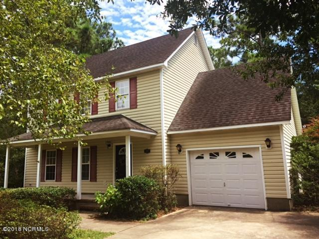 409 Star Hill Drive, Cape Carteret, NC 28584 (MLS #100124093) :: Courtney Carter Homes