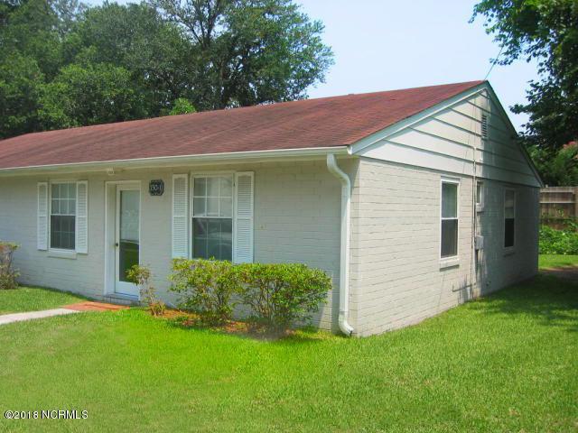 130 Dupree Drive #1, Wilmington, NC 28403 (MLS #100124844) :: Donna & Team New Bern
