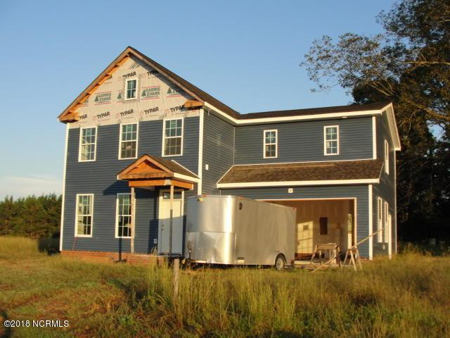 3132 Streamside Lane, Winterville, NC 28590 (MLS #100124860) :: The Keith Beatty Team
