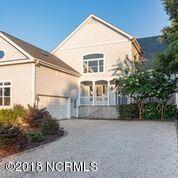 123 Soundview Drive, Hampstead, NC 28443 (MLS #100125029) :: Century 21 Sweyer & Associates