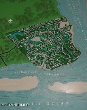 2992 Lake Point Drive, Supply, NC 28462 (MLS #100125175) :: Harrison Dorn Realty
