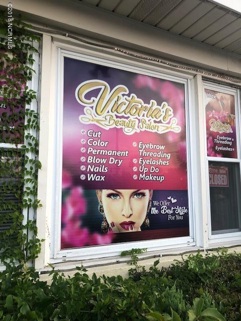 917 S Kerr Avenue, Wilmington, NC 28403 (MLS #100125520) :: David Cummings Real Estate Team