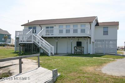 702 Trade Winds Drive, North Topsail Beach, NC 28460 (MLS #100125819) :: Courtney Carter Homes