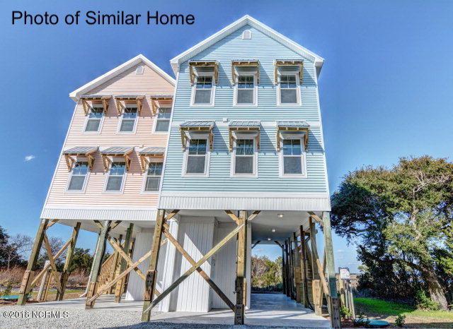 226 Coastal Drive A, North Topsail Beach, NC 28460 (MLS #100125899) :: Century 21 Sweyer & Associates