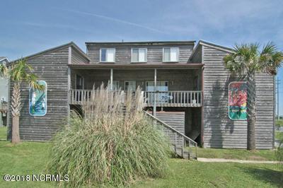 704 Trade Winds Drive S, North Topsail Beach, NC 28460 (MLS #100126032) :: Coldwell Banker Sea Coast Advantage
