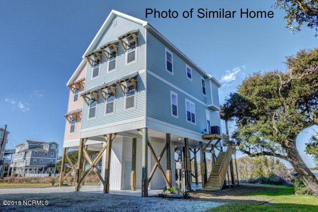 226 Coastal Drive B, North Topsail Beach, NC 28460 (MLS #100126074) :: Century 21 Sweyer & Associates