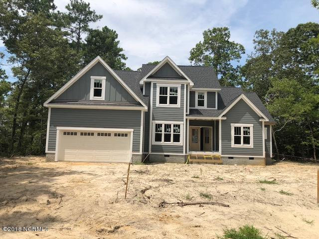 119 Canvasback Point, Hampstead, NC 28443 (MLS #100126387) :: Berkshire Hathaway HomeServices Prime Properties