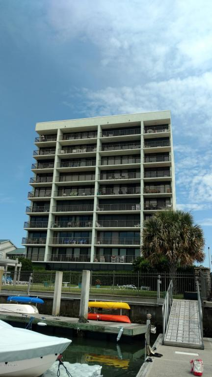 211 Arendell Street #404, Morehead City, NC 28557 (MLS #100128302) :: Vance Young and Associates
