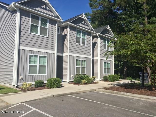 4667 Andros Lane, Wilmington, NC 28412 (MLS #100130273) :: Century 21 Sweyer & Associates