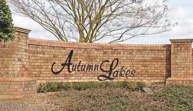 52 Autumn Breeze Court, Grimesland, NC 27837 (MLS #100132712) :: Vance Young and Associates