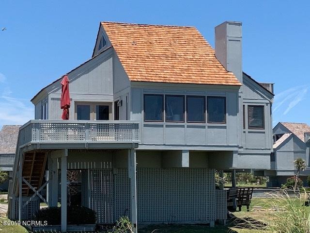 305 S Bald Head Wynd Wynd #41, Bald Head Island, NC 28461 (MLS #100133205) :: Courtney Carter Homes