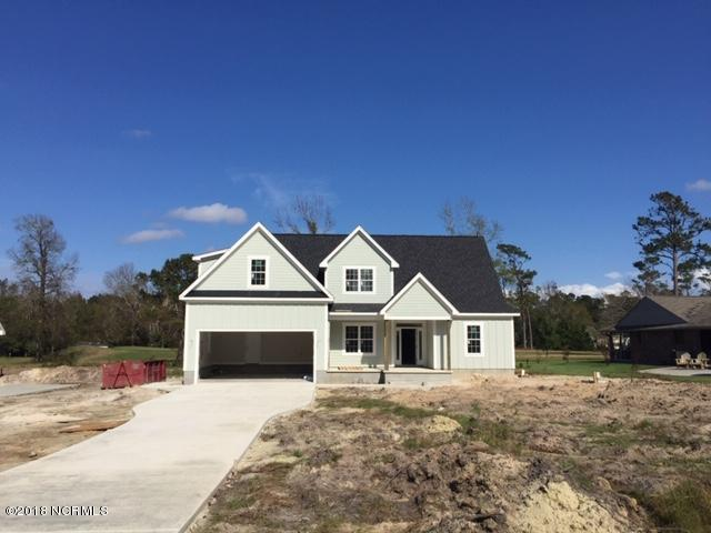 324 S Belvedere Drive, Hampstead, NC 28443 (MLS #100133322) :: The Keith Beatty Team