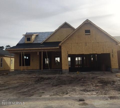 1481 Millbrook Drive, Ocean Isle Beach, NC 28469 (MLS #100134361) :: Harrison Dorn Realty